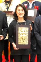 第34回大阪インターナショナル・ギフト・ショー春2010 グランプリ受賞